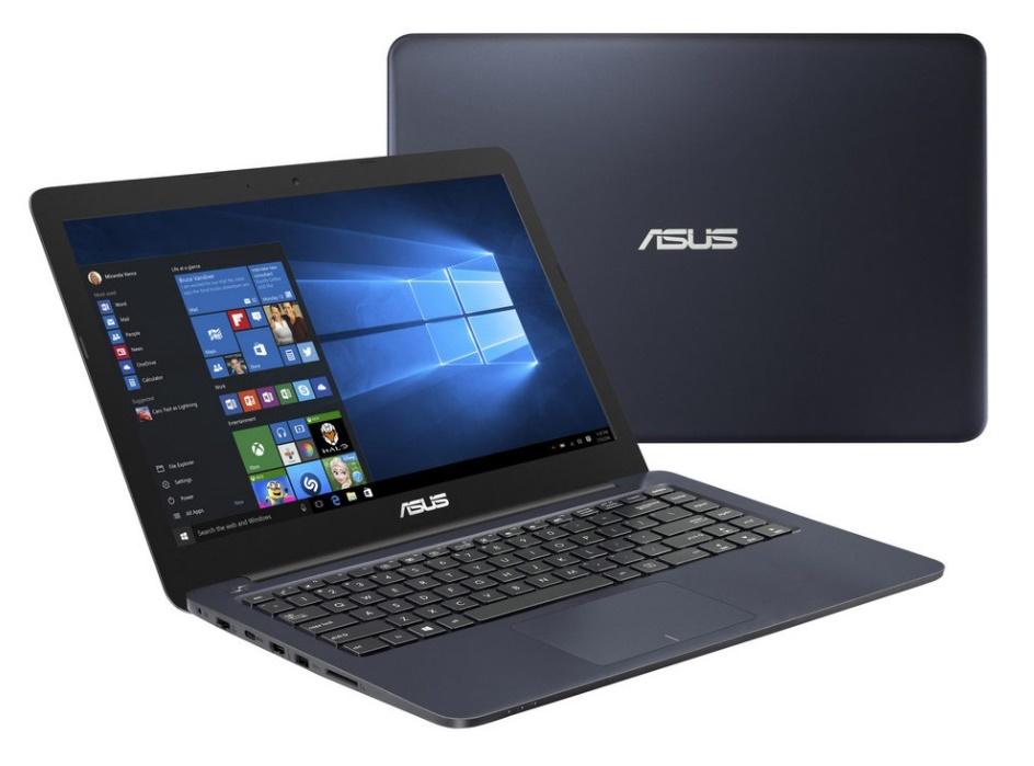 ASUS E402YA AMD E2 4GB 256GB SSD