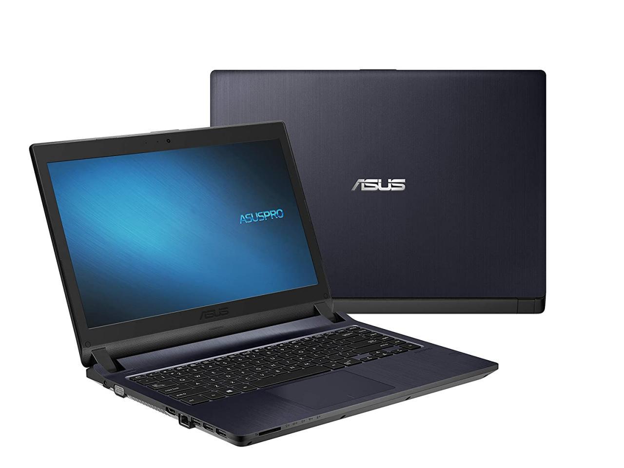ASUS ExpertBook P1 P1440FA-FQ2064R L Carisinyal