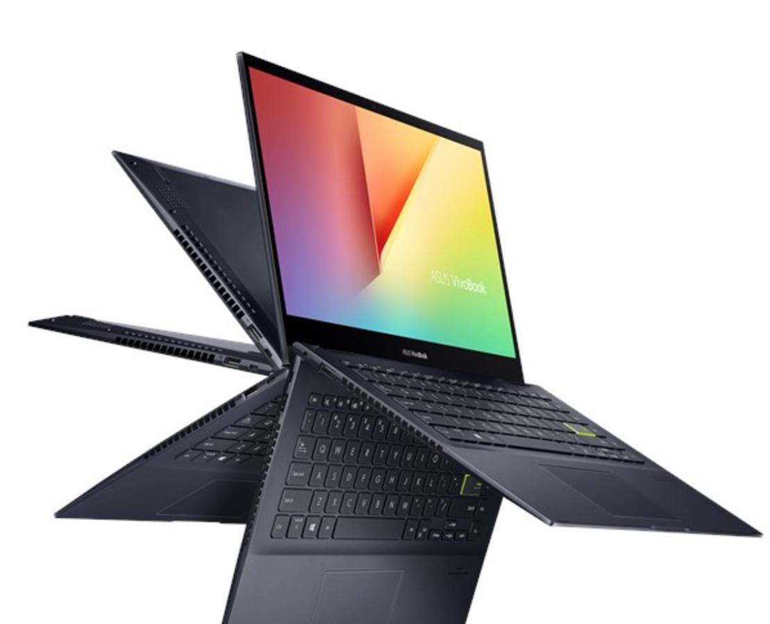 ASUS VivoBook Flip TM420