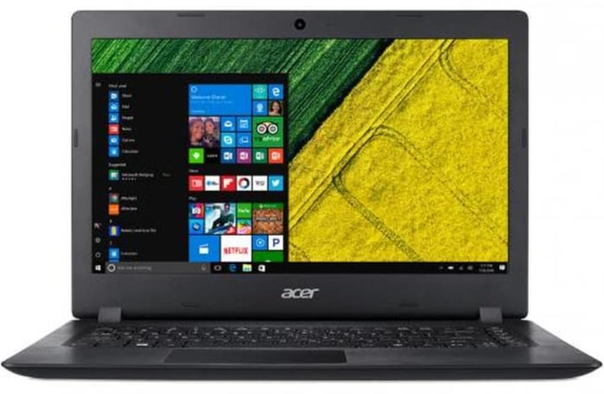 Acer A314-21 Celeron N4000