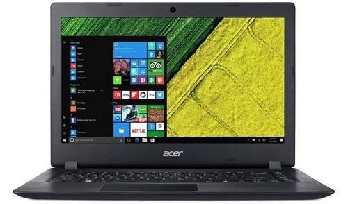 Acer Aspire A311-31-C64M N4000