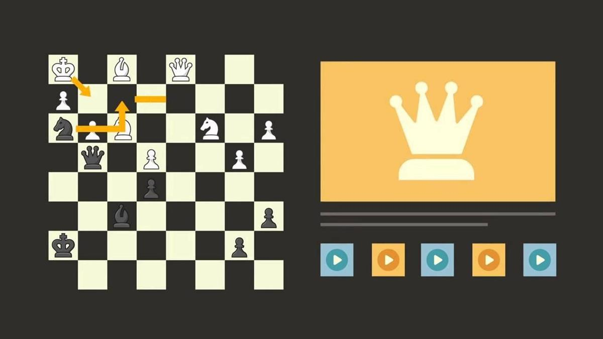 Chess Play and Learn