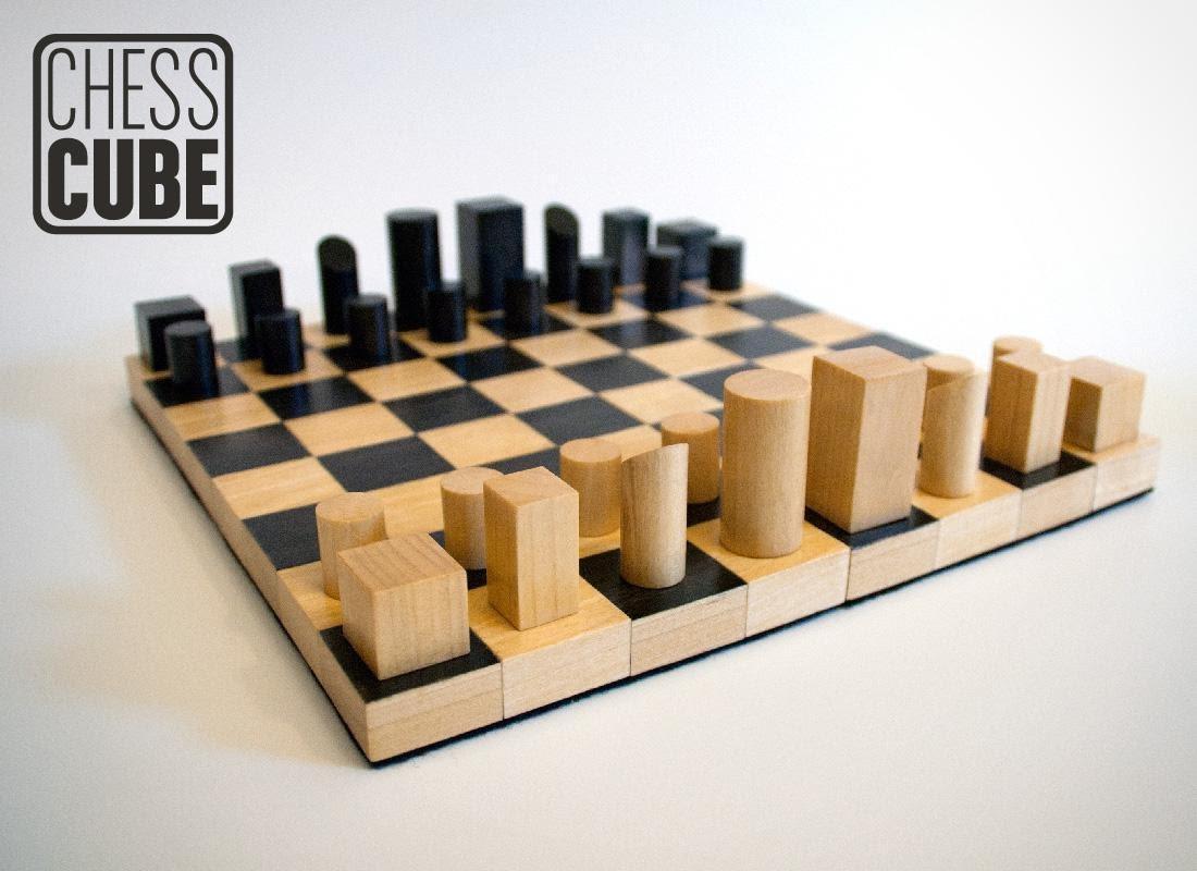 ChessCube
