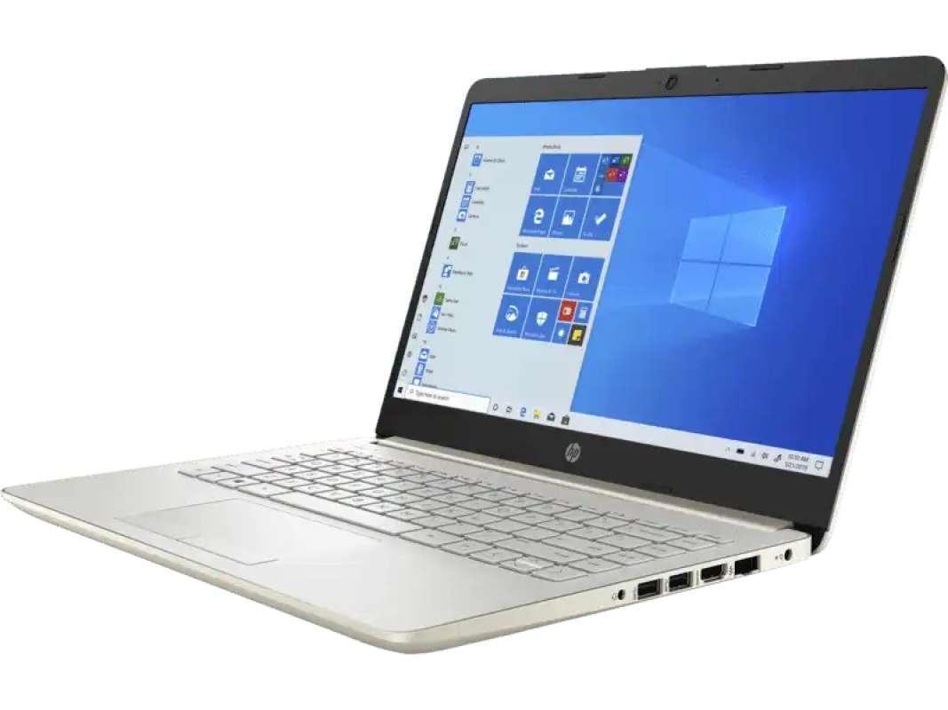 HP 14S DK0157AU