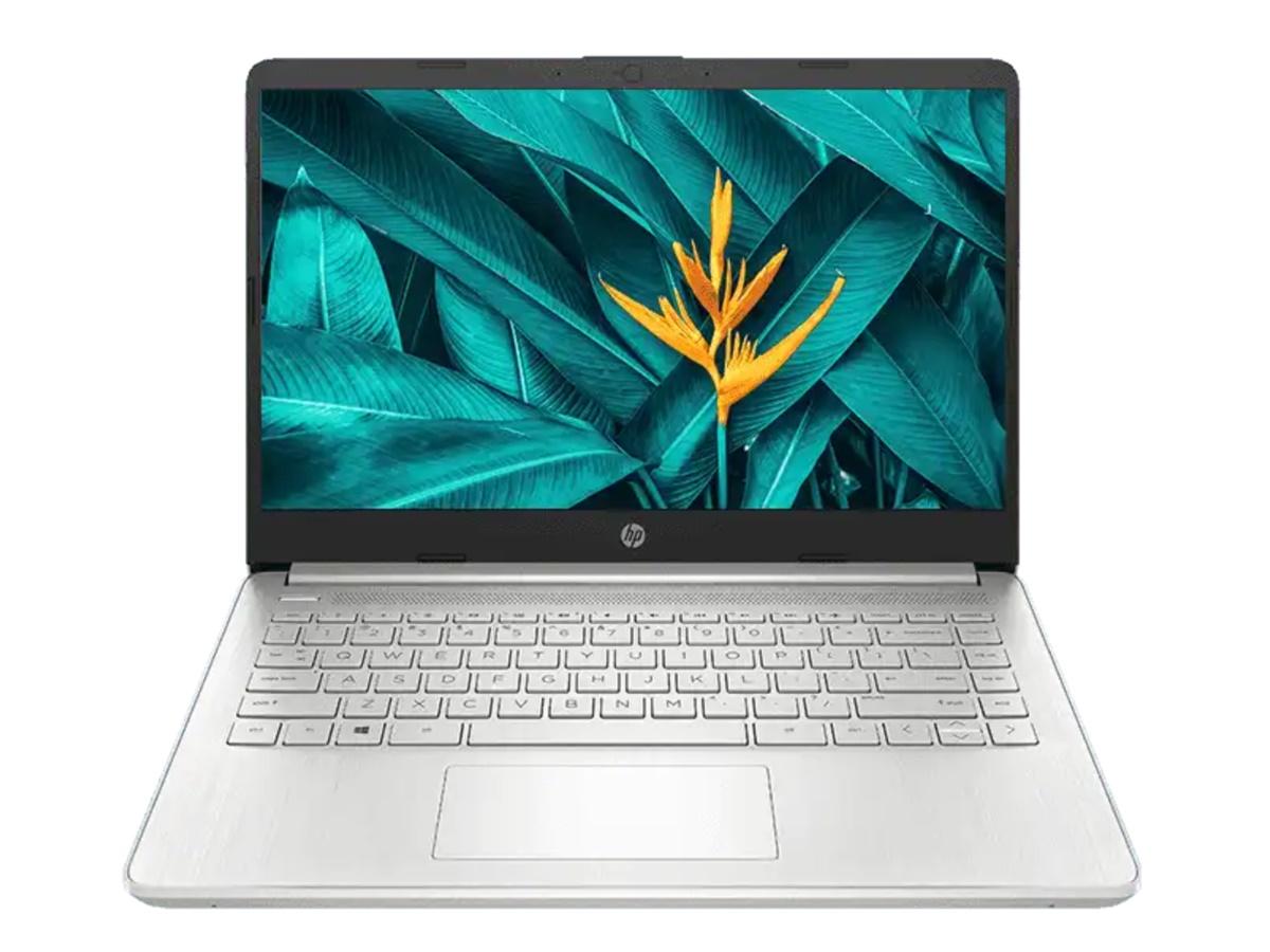 HP Laptop 14s-fq0022AU dan fq0023AU