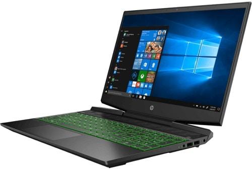 HP Pavilion Gaming 15 EC0022AX R7 3750H GTX1660Ti