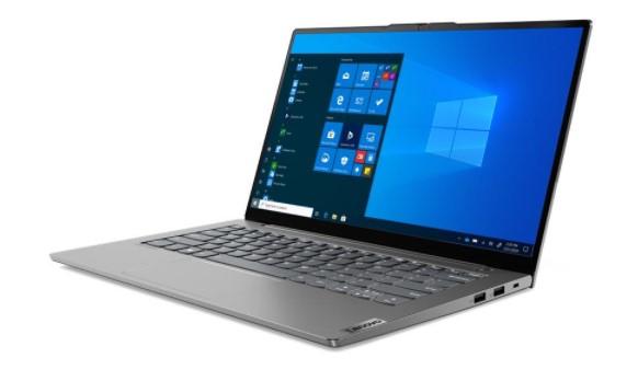 Lenovo ThinkBook 14s G2 Carisinyal