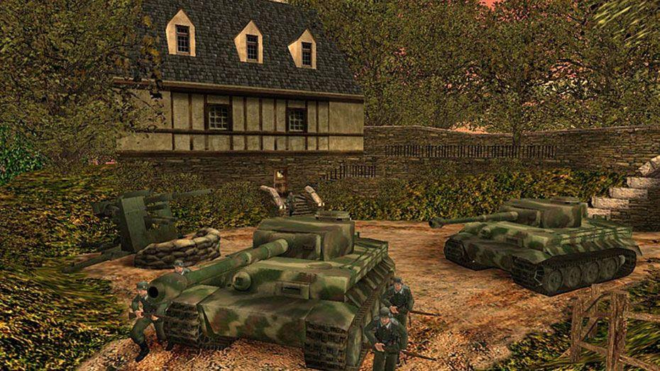 Medal of Honor Allied Assault – War Chest