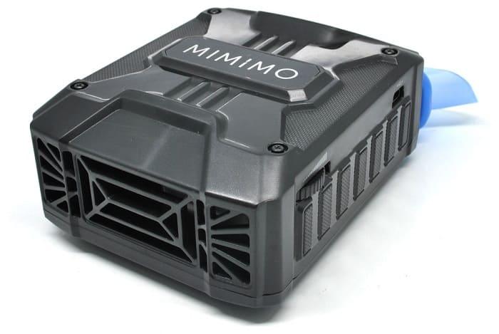 Mimimo Universal Laptop Vacuum Cooler - V6