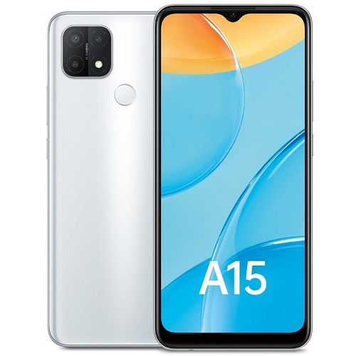 Oppo A15 2