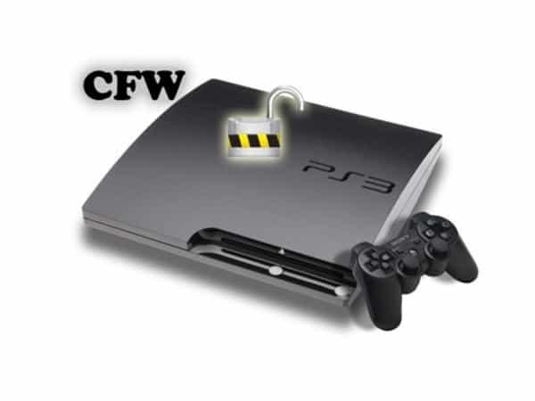PS3 CFW