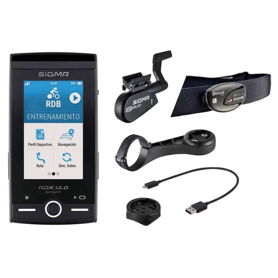 SPORT GPS