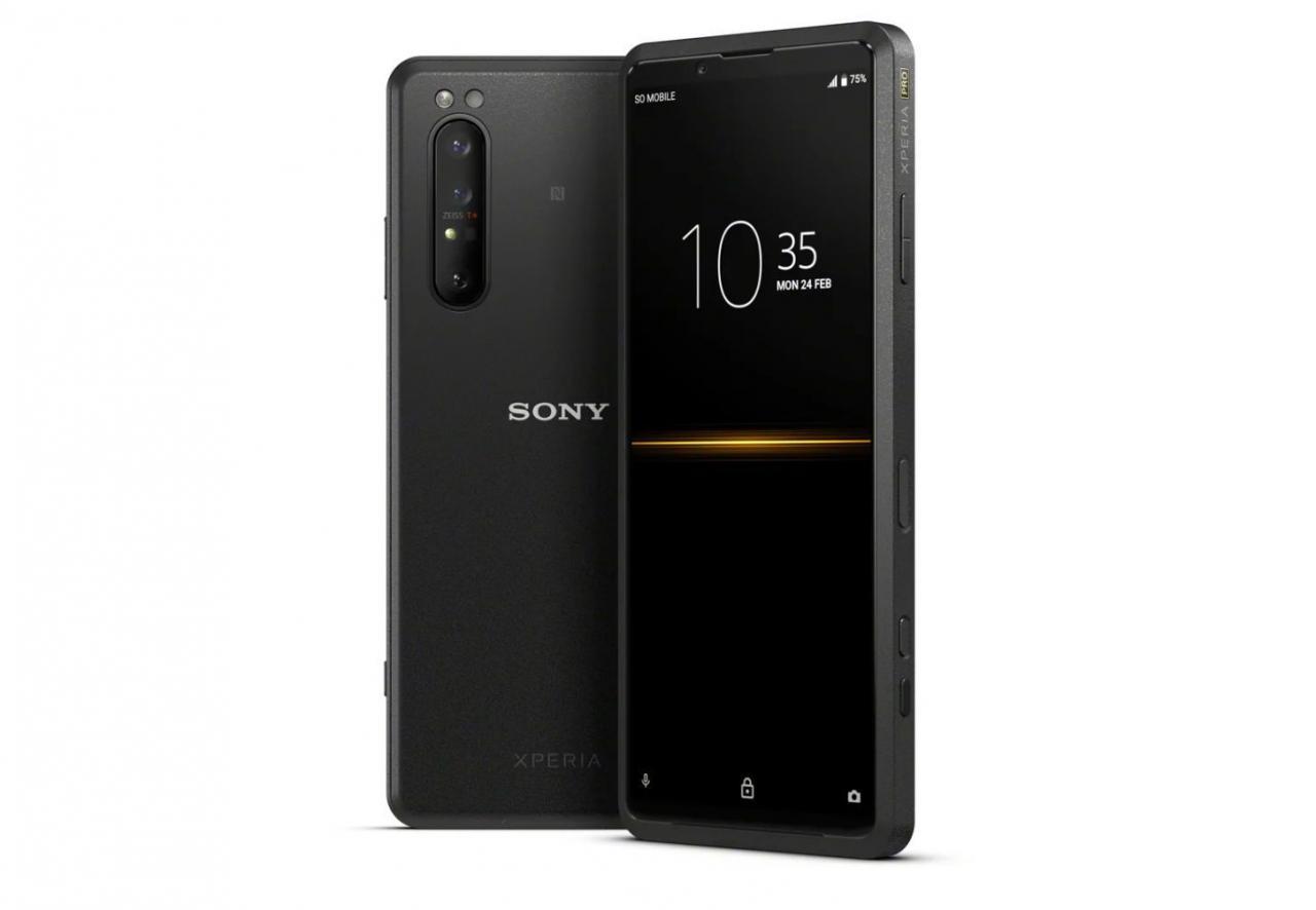 Sony Xperia Pro Cover