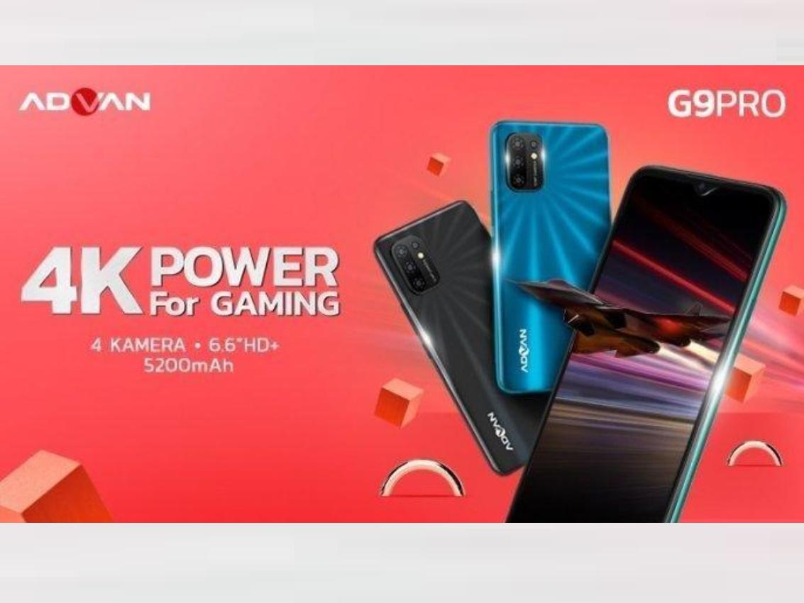 advan g9 pro 1