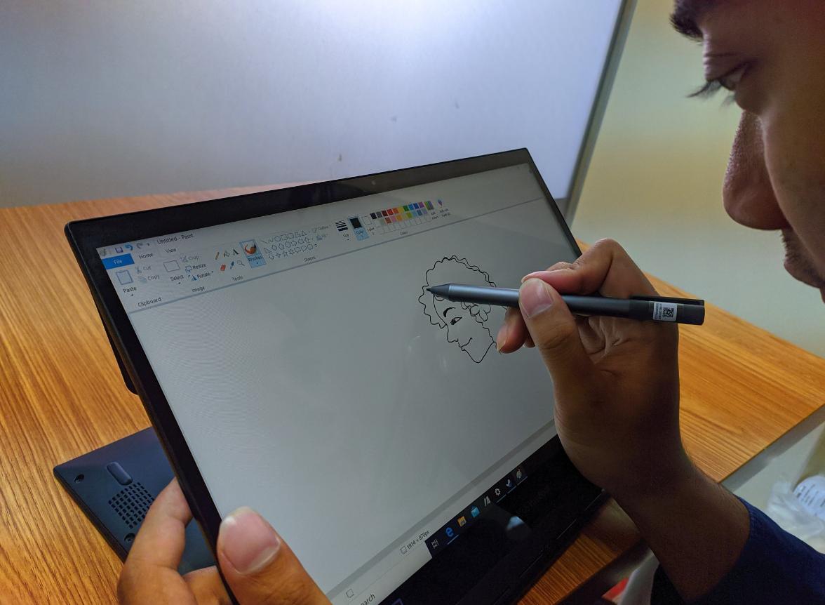 Stylus Pen ASUS VivoBook Flip 14 TM420