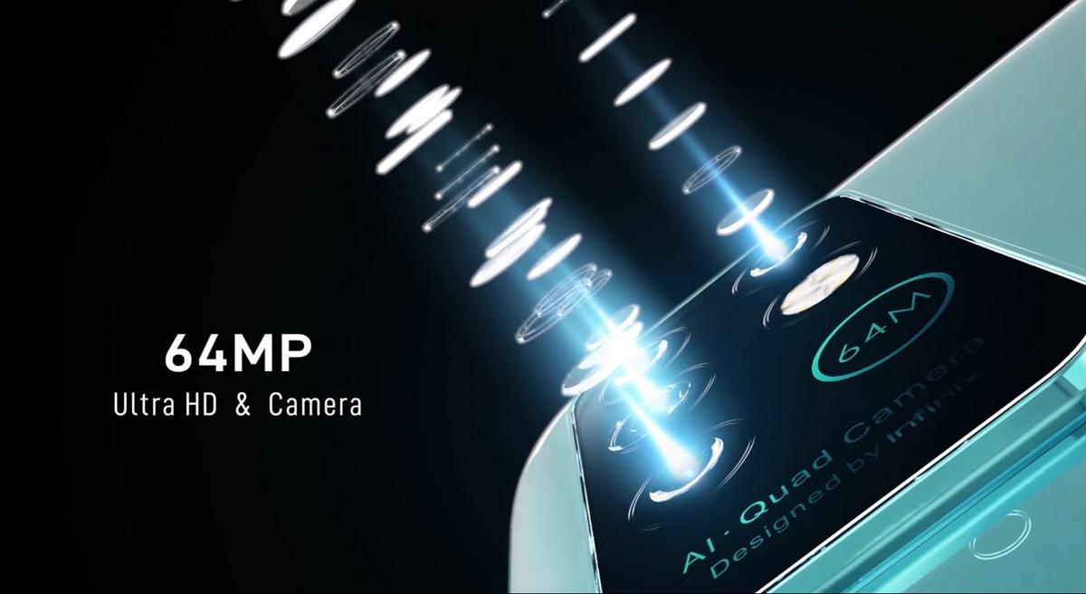 infinix note 8 kamera