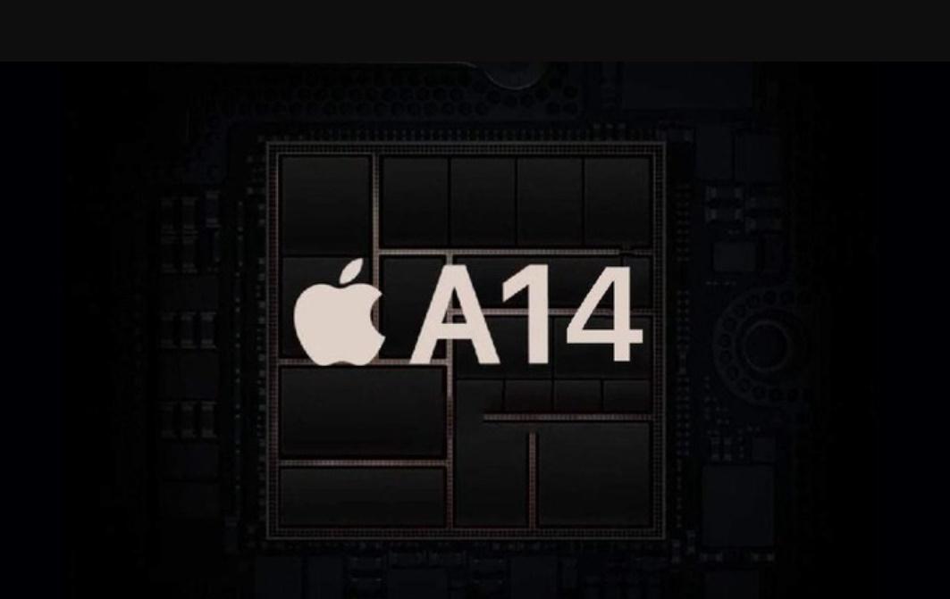 iphone 12 chipset