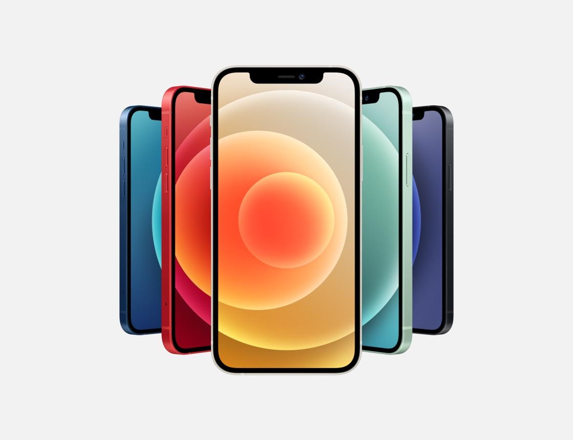 iphone 12 mini speaker
