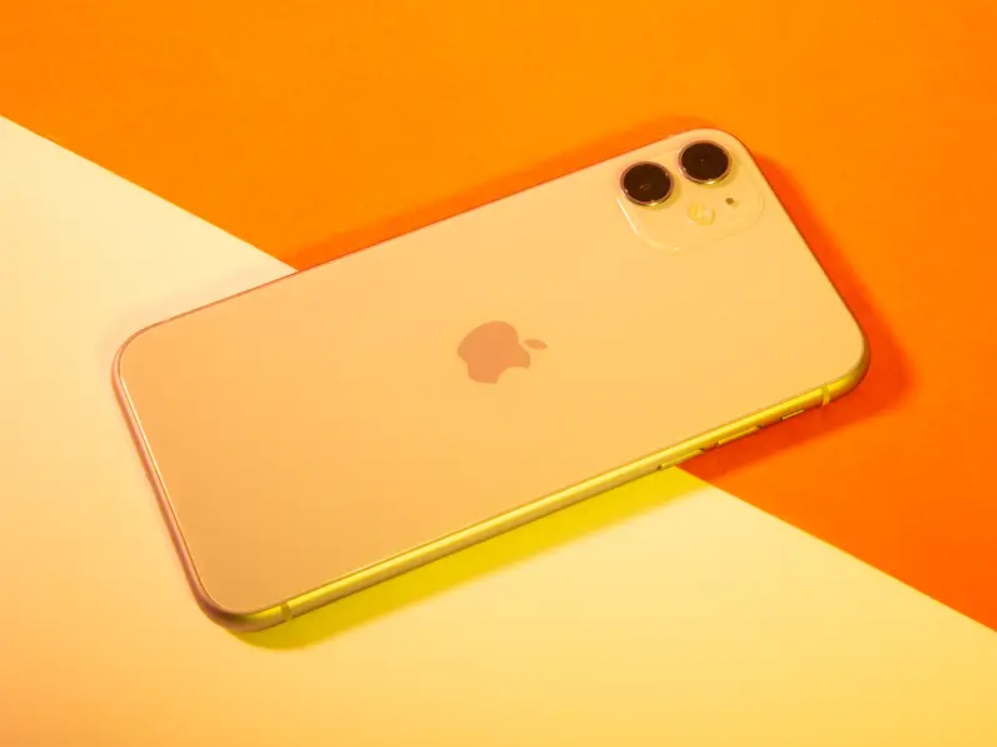 iphone 12 no touch id