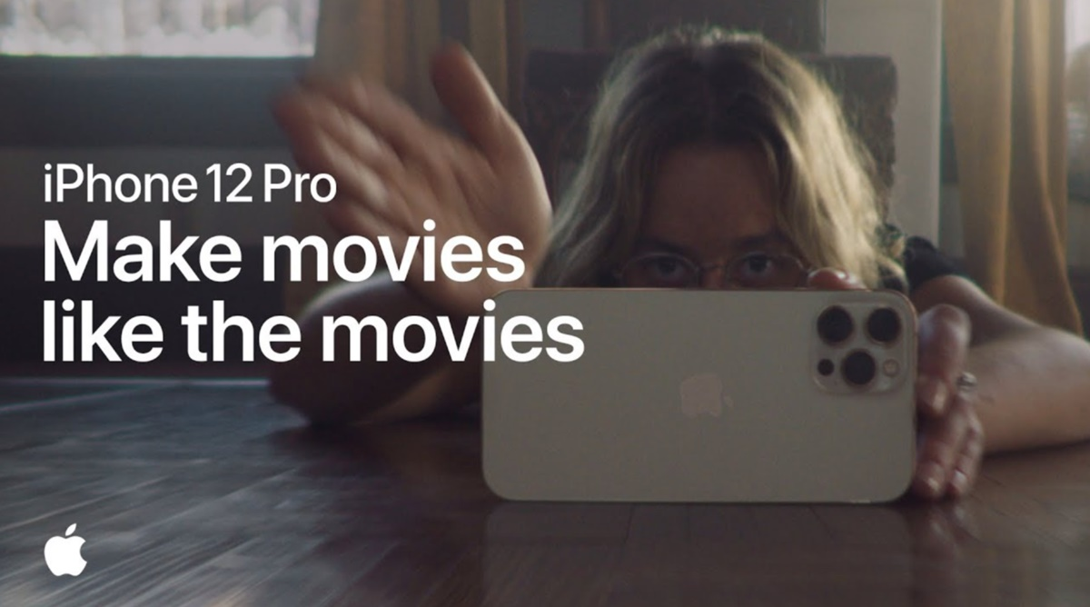 iphone 12 pro dolby vision