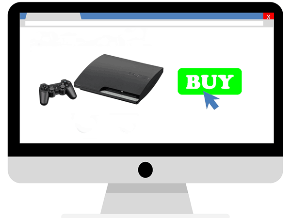beli PS3 online
