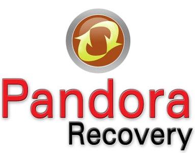 cara mengembalikan file yang terhapus pandora
