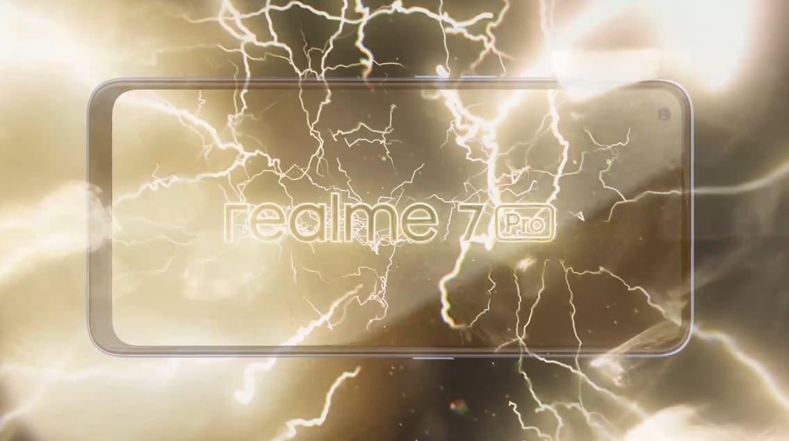 realme 7 pro baterai