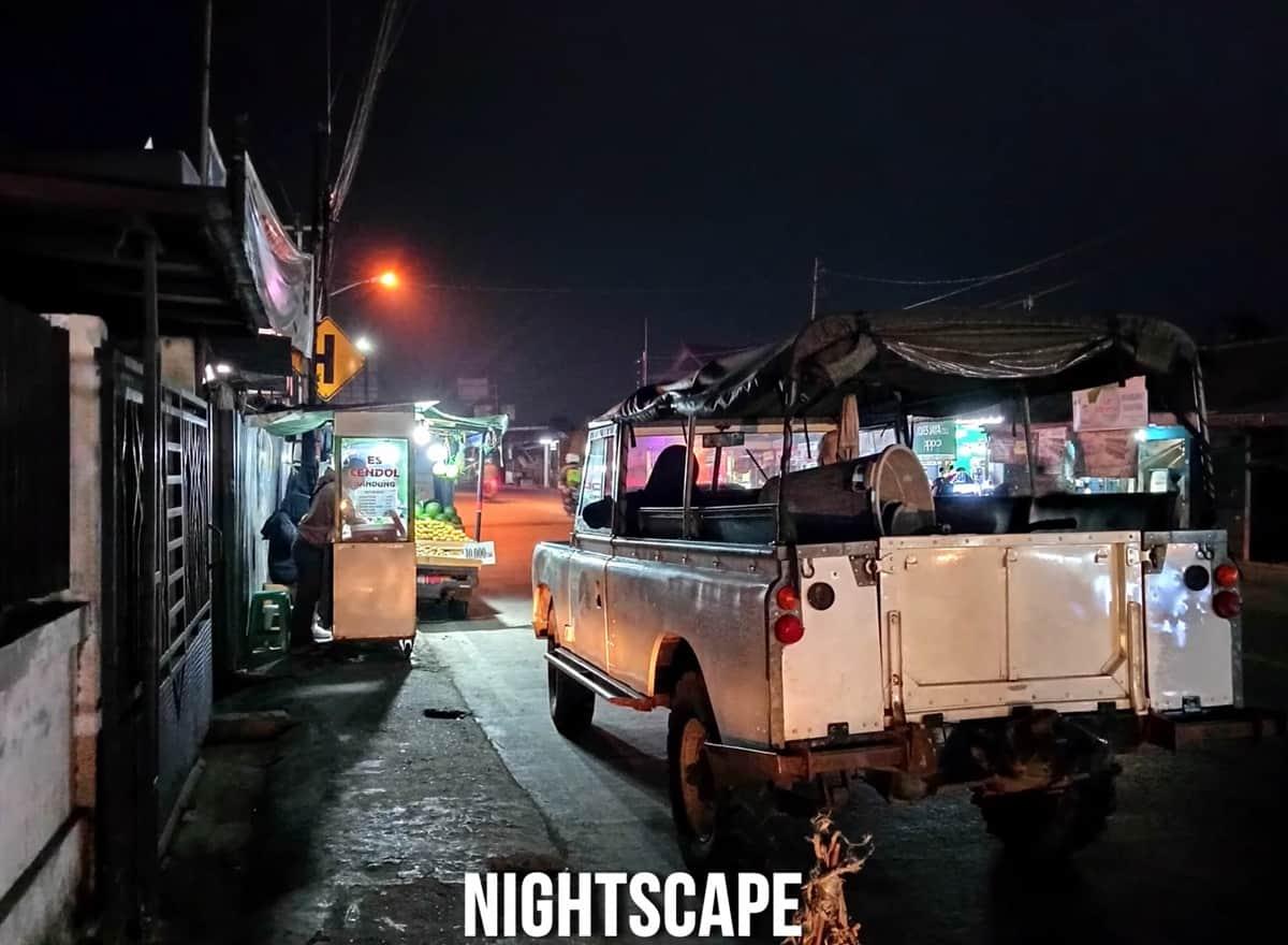 realme c15 nightscape